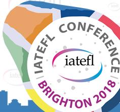 IATEFL Brighton logo