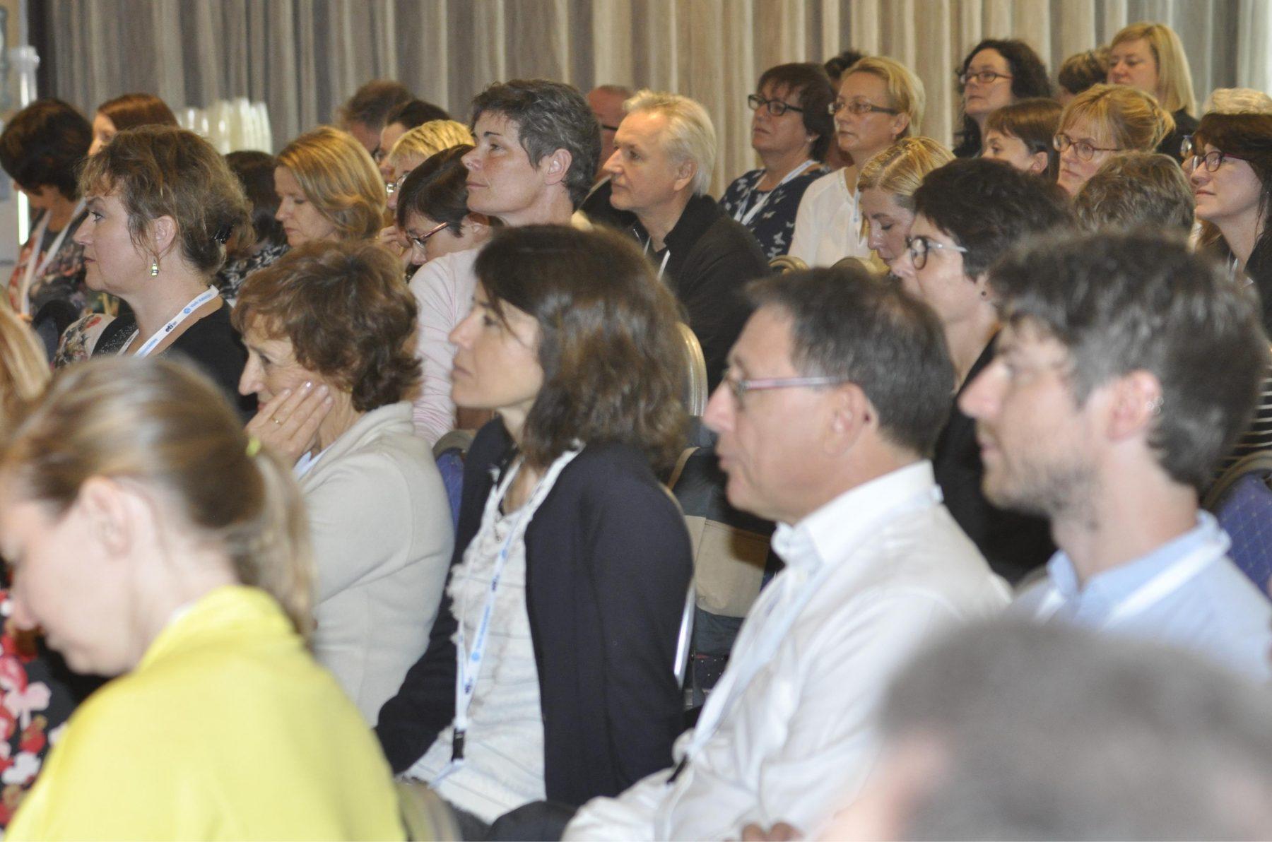 Malta audience