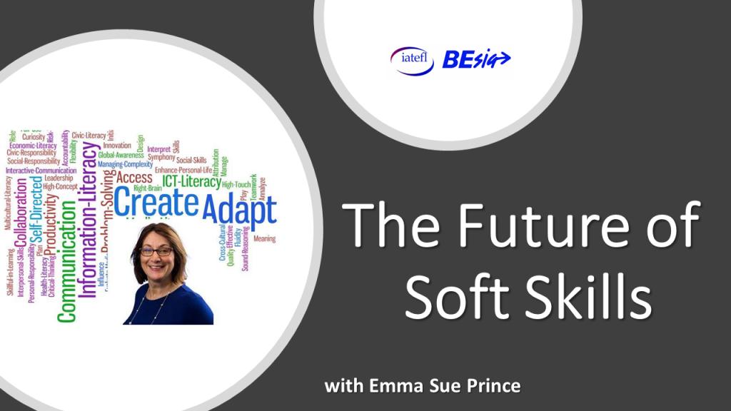 The Future of Soft Skills blog