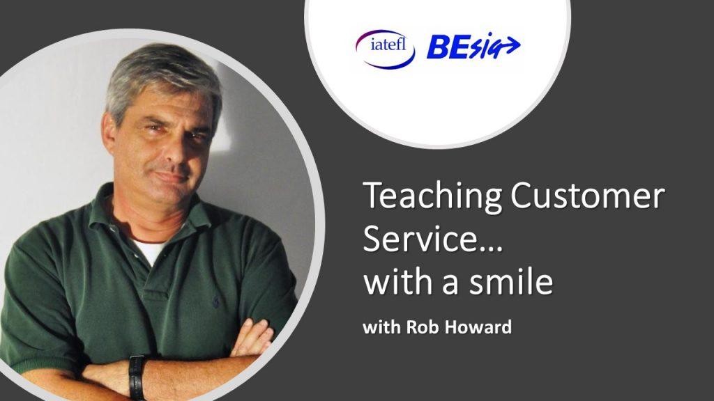 Rob Howard webinar