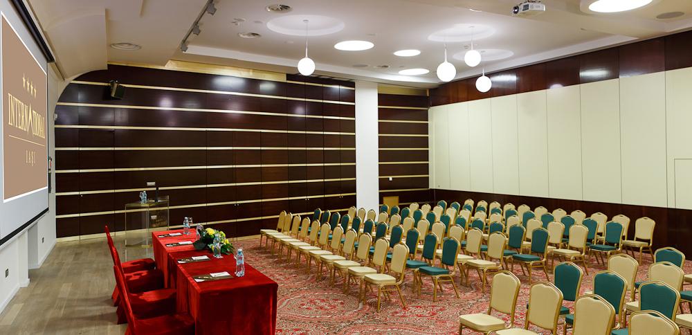 Hotel International Magnum