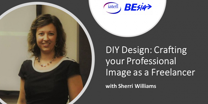 DIY Design: Crafting Your Professional Image As A Freelancer With Sherri Williams