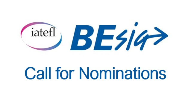 Call For Nominations For BESIG Committee Members