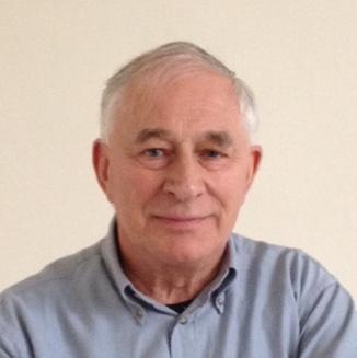 Adrian Pilbeam