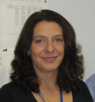 Carolyn Westbrook
