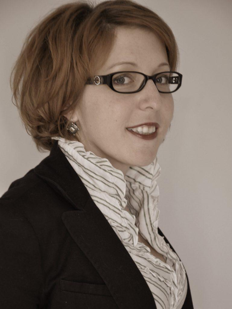 Christina Rebuffet-Broadus