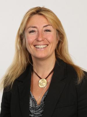 Rachel Paling