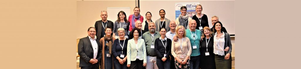 BESIG committee 2018 Iasi 2