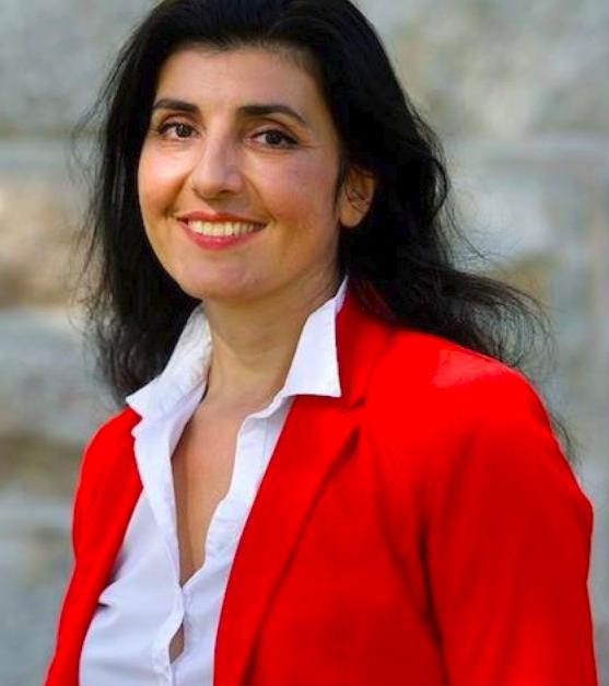 Jasmina Sazdovska