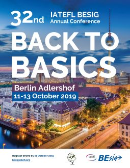 Berlin 2019 flyer