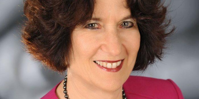 MEET A MEMBER – Marjorie Rosenberg