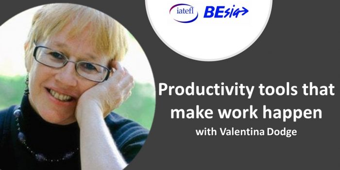 Productivity Tools That Make Work Happen With Valentina Dodge