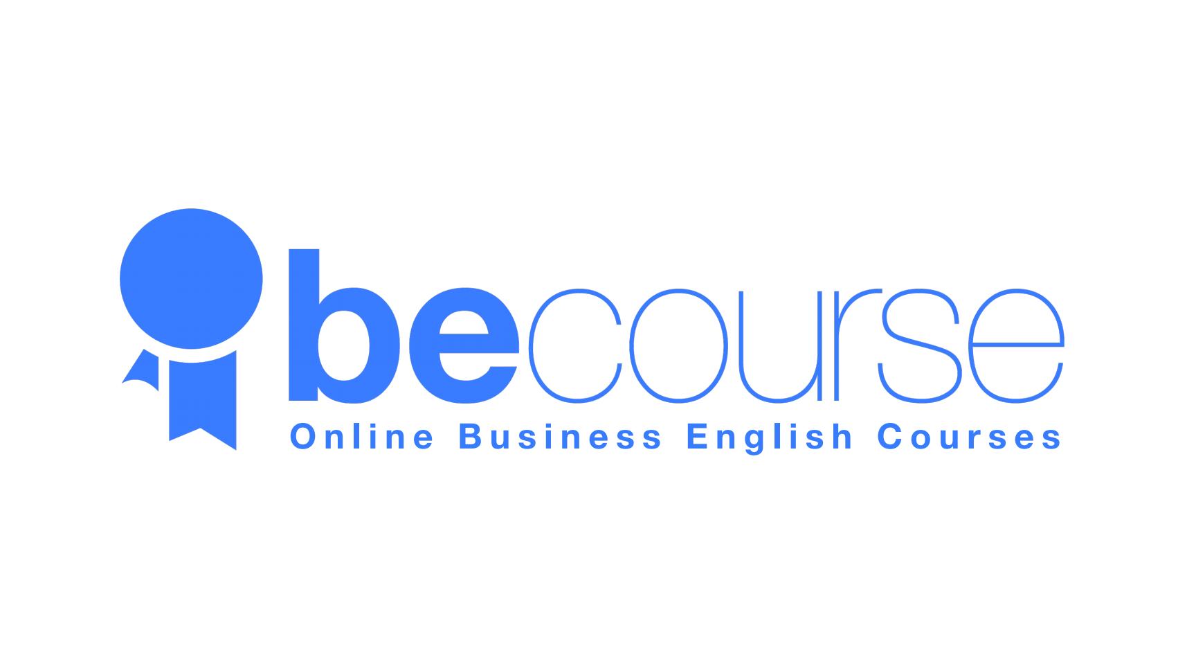 Becourse