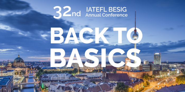 Simulcast Recordings From The 32nd IATEFL BESIG Annual Conference In Berlin Adlershof