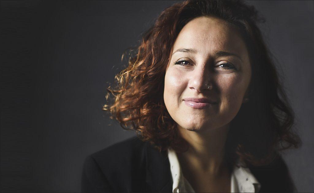 Sabrina Lucidi