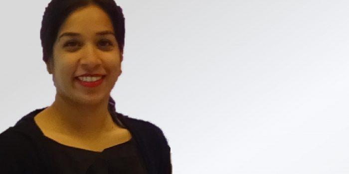 MEET A MEMBER – Shweta Paropkari
