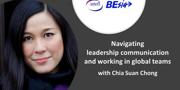 Navigating Leadership Communication And Working In Global Teams With Chia Suan Chong