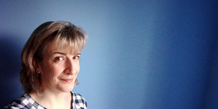MEET A MEMBER – Clare Crawford