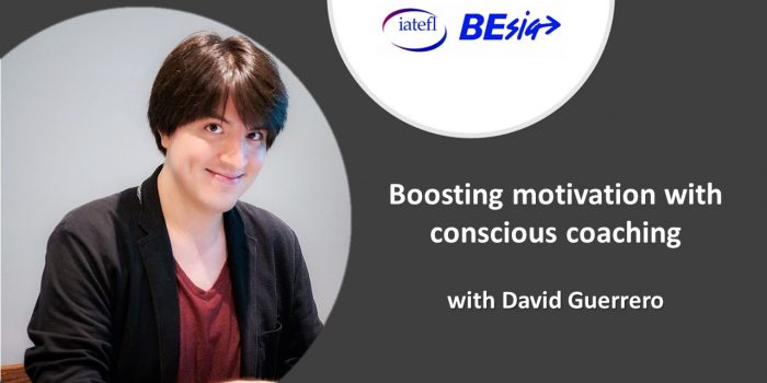 Boosting Motivation With Conscious Coaching With David Guerrero