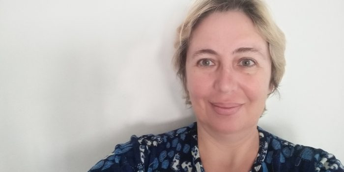 MEET A MEMBER – Julia Koifman