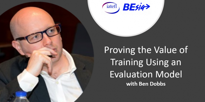 Proving The Value Of Training Using An Evaluation Model With Ben Dobbs