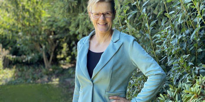 MEET A MEMBER – Katrin Lichterfeld