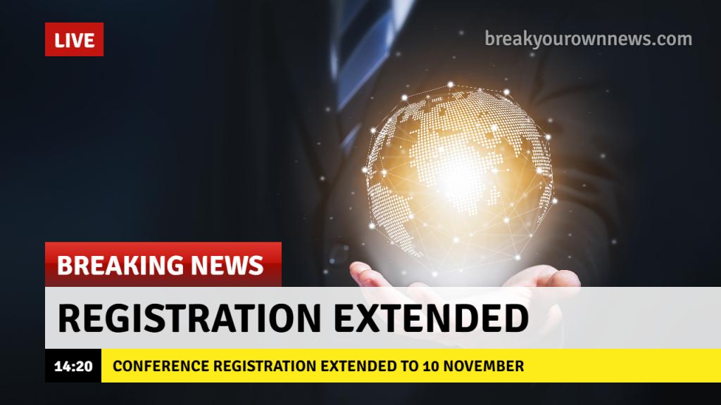 registration extended