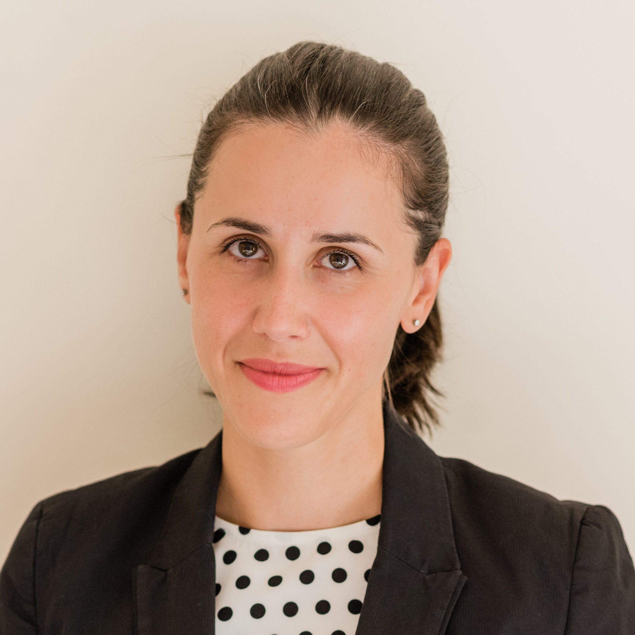 Andreea Nechifor profile picture