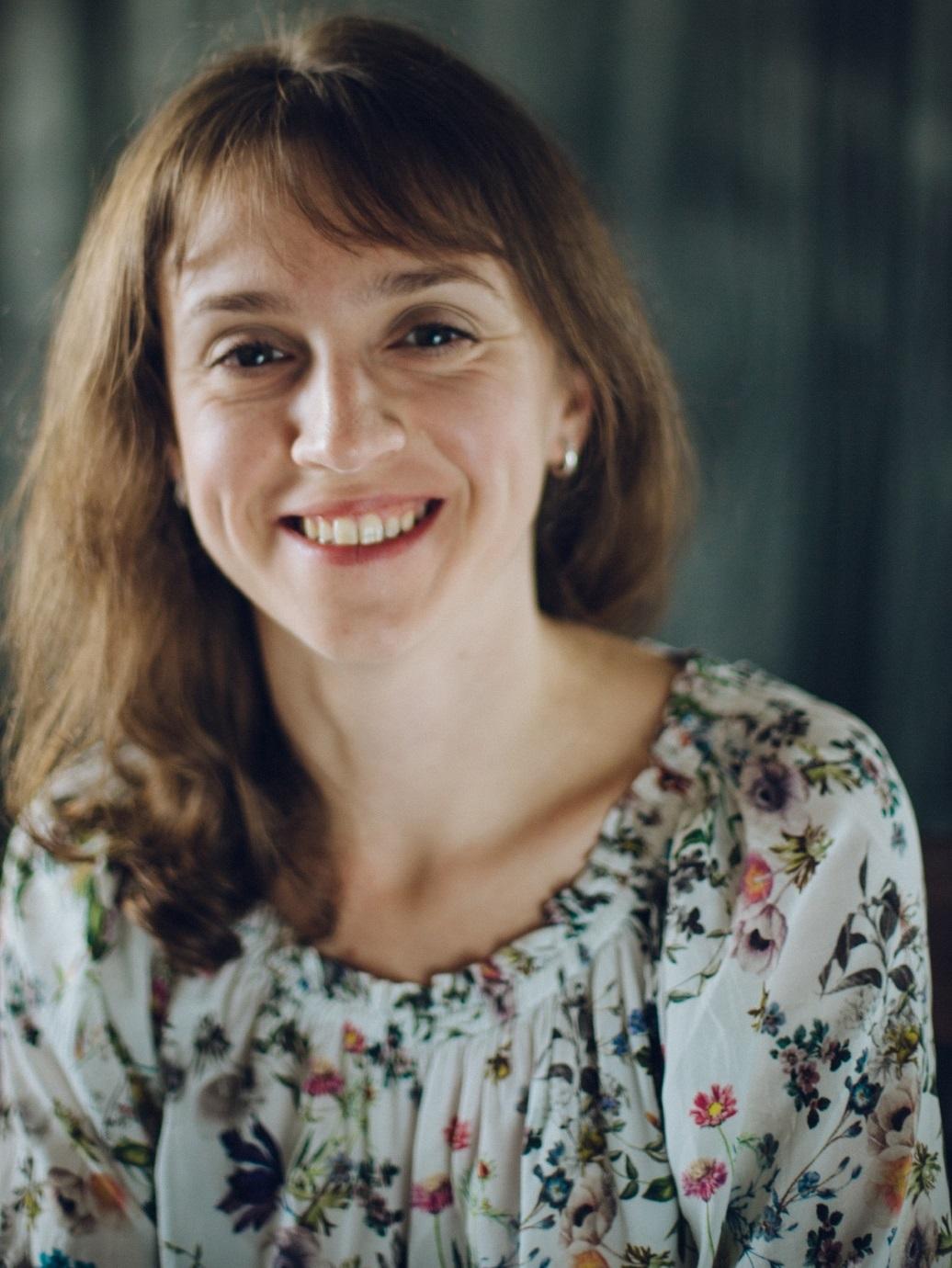 Oksana Hera Profile Photo