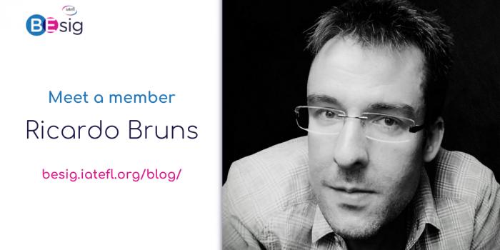 LI Meet A Member Ricardo Bruns