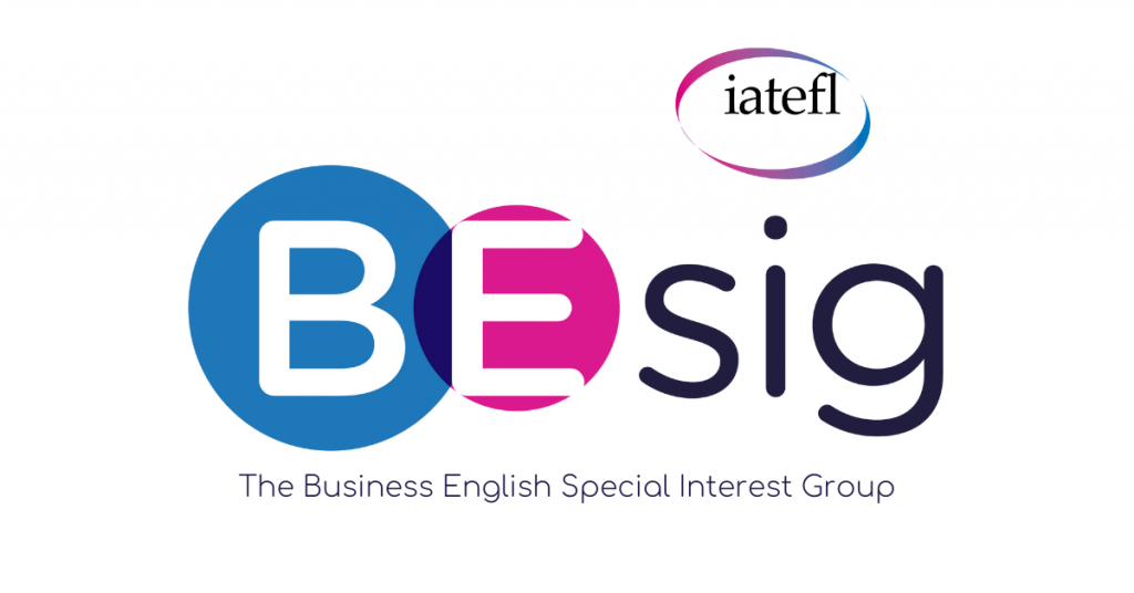 The Business English Special Interest Group