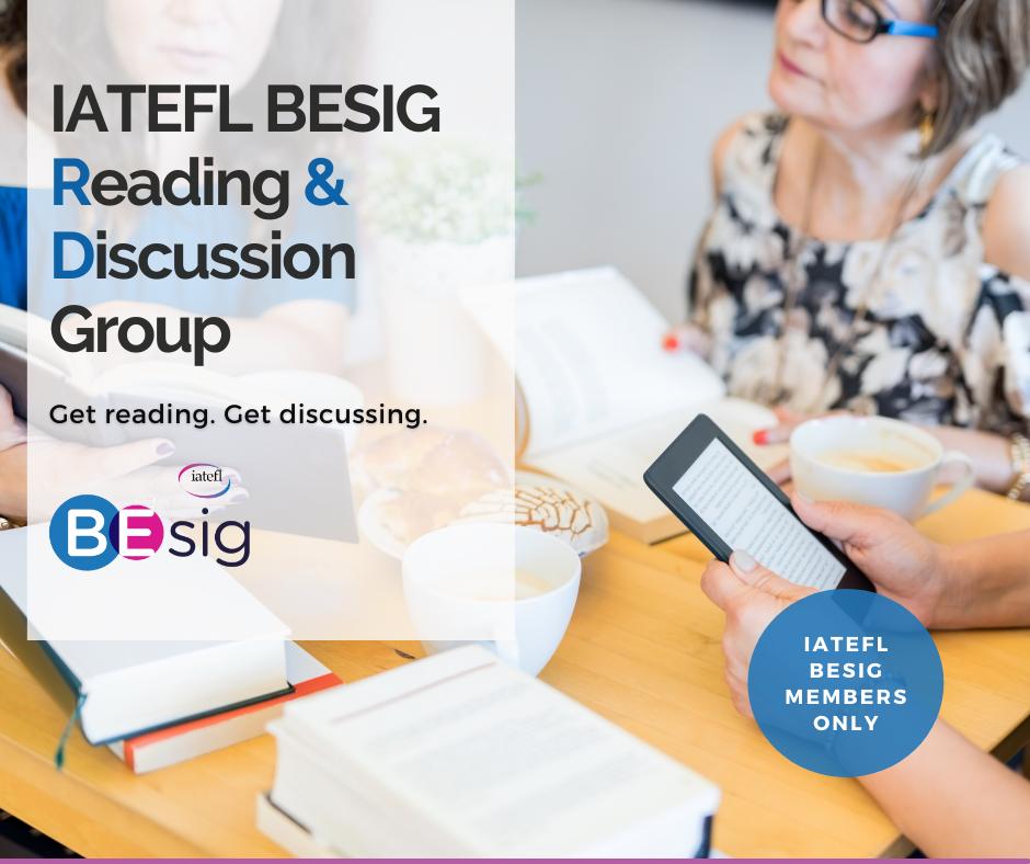 IATEFL BESIG Reading & Discussion group